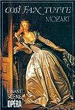echange, troc Wolfgang Amadeus Mozart, Pierre Malbos, Michel Noiray - Così fan tutte