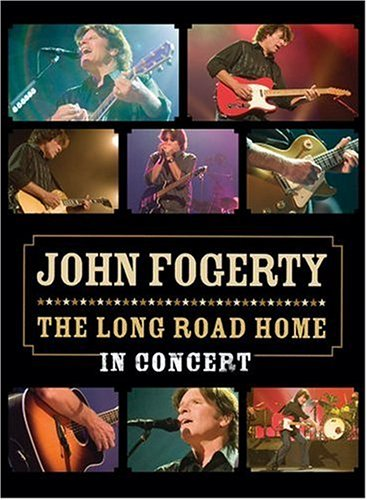 John Fogerty - John Fogerty - The Long Road Home - Zortam Music