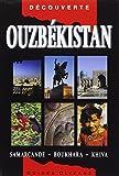 img - for Ouzbekistan book / textbook / text book