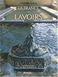 img - for La France des lavoirs (French Edition) book / textbook / text book