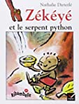 Z�k�y� et le Serpent python (album CP)