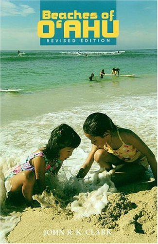 Beaches Of O'ahu (Latitude 20 Books)