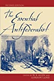 img - for The Essential Antifederalist book / textbook / text book