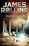 Image de Sandsturm - SIGMA Force: Roman (Die SIGMA-Force 1)