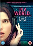 In A World... [DVD] [2013]
