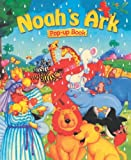 Noah's Ark Pop Up
