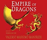 Valerio Massimo Manfredi Empire of Dragons