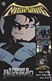 Nightwing Vol. 1: A Knight in Bludhaven