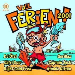 Safri Duo - Voll Ferien 2001 - Zortam Music
