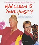 Kim Woodburn How Clean is Your House?
