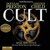 Cult: Spiel der Toten (Pendergast 9) | Douglas Preston, Lincoln Child