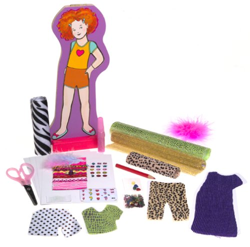Woodkins Design Studio - Sydney - Buy Woodkins Design Studio - Sydney - Purchase Woodkins Design Studio - Sydney (Woodkins, Toys & Games,Categories,Dolls,Playsets,Fashion Doll Playsets)