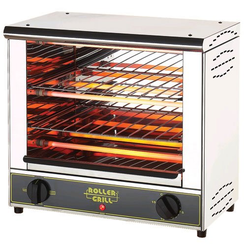 Equipex Snack Toaster – 1700 SALE