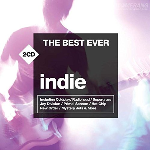Various - The Best Ever Indie - CD2 - Zortam Music
