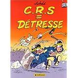C.R.S = d�tresse, tome 1par Achd�
