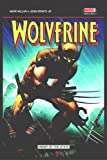 Enemy of the State: Wolverine No. 20-32