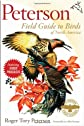 Peterson Field Guide to Birds of North America (Peterson Field Guides(R))