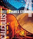 Calculus: Concepts and Contexts (Stewarts Calculus Series)
