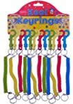 Spiral Stretchy Retractable Springy K...