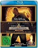 Das Vermächtnis der Tempelritter - Collector's Edition [Blu-ray]