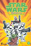 Star Wars: Aventuras en las Guerras Clonicas: Volume 3 / Star Wars: Clone Wars Adventures (Spanish Edition)