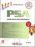 Comprehensive PSA (Problem Solving Assessment) Class IX