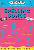 Spelling Songs: Language Arts Skills with Cassette(s) and CD (Audio) (Learning Beat)