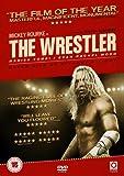 The Wrestler packshot