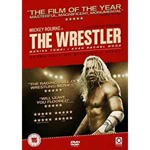 Post thumbnail of The Wrestler (2008)