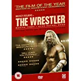 The Wrestler [DVD]by Mickey Rourke