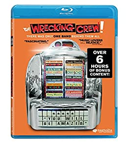 The Wrecking Crew [Blu-ray] from Magnolia Home Entertainment