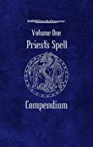 Priest's Spell Compendium, Volume 1 (Advanced Dungeons & Dragons)