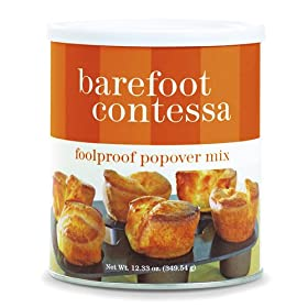 Barefoot Contessa Foolproof Popover Mix 12.5 oz.