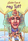 img - for Quien Fue El Rey Tut? (Who Was King Tut?) (Turtleback School & Library Binding Edition) (Quien Fue]]? / Who Was]]?) (Spanish Edition) book / textbook / text book