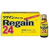 (ケース) リゲイン24 ローヤル 50ml×10本
