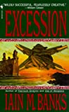 Excession (0553575376) by Iain Banks