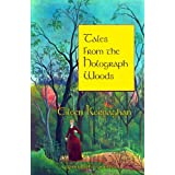 Tales from the Holograph Woods: Speculative Poemsby Eileen Kernaghan