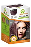 Joybynature -Top selling 100% Organic -Burgundy Hair Color 150gm Ecocert Certified (No Peroxide, No PPD, No Ammonia)