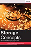 img - for Storage Concepts book / textbook / text book