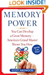 Memory Power: You Can Develop a Great...