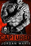 img - for Captured: Devil's Blaze MC Book 1 book / textbook / text book