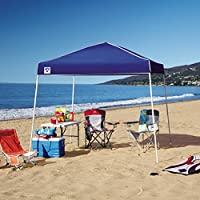 Z-Shade 10' x 10' Instant Canopy (Blue) + $10.40 Sears Credit