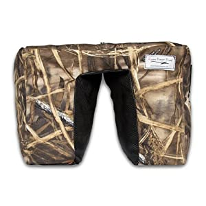Apex 898159002231 Low Profile Bean Bag (Realtree Max4)