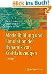 Modellbildung und Simulation der Dyna...
