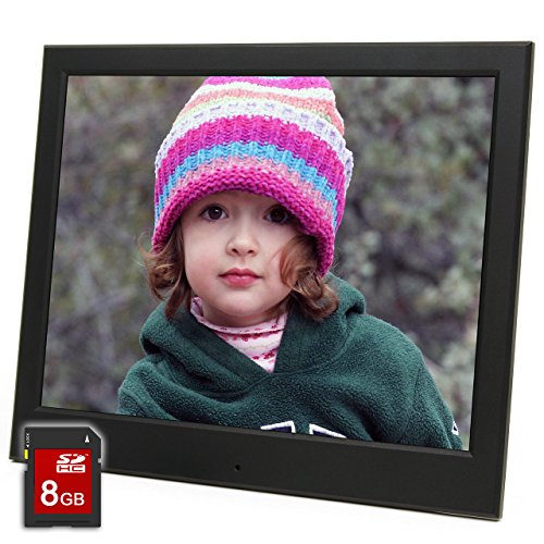 Micca-10-Inch-Natural-View-1024x768-High-Resolution-Digital-Photo-Frame-With-8GB-Memory-Card-Auto-OnOff-Timer-MP3-and-Video-Player-Black