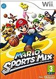 Mario sports mix...