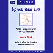 Marion Winik Live: Advice and Inspiration for Personal Essayists | [Marion Winik]