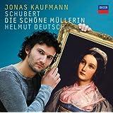 """Schubert - die Sch�ne M�llerinvon """"Jonas Kaufmann"""""""