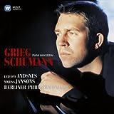 Berliner Philharmoniker Grieg & Schumann: Piano Concertos