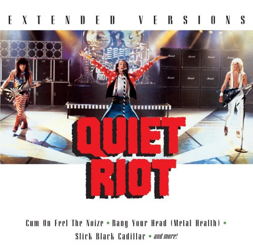 QUIET RIOT - Bang Your Head Lyrics - Zortam Music